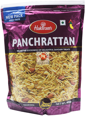 Picture of Haldiram Panchrattan 400g