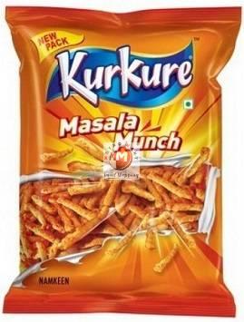 Picture of Kurkure Masala Munch 100g