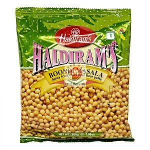 Picture of Haldiram boondi Masala