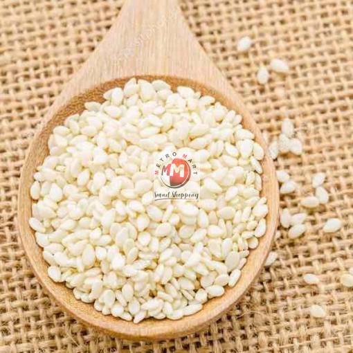 Picture of Indya Sesame Seeds 500 gms