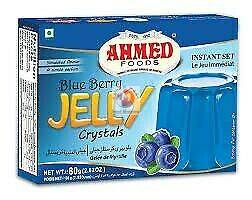 Picture of Blue Berry Jelly 80g Ahmed