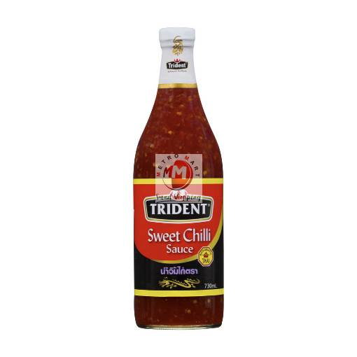 Picture of Trident Sweet Chilli Sauce 730 ml
