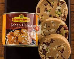 Picture of Rehat-e-Shereen Sohan Halwa 450g